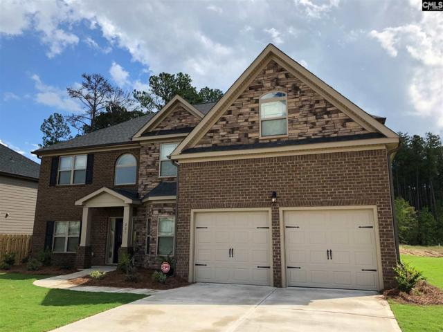 531 Lever Hill Court 78, Chapin, SC 29036 (MLS #467581) :: The Olivia Cooley Group at Keller Williams Realty