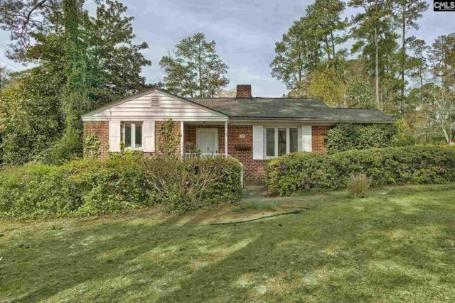 1321 Hansford Avenue, Columbia, SC 29206 (MLS #467583) :: The Olivia Cooley Group at Keller Williams Realty