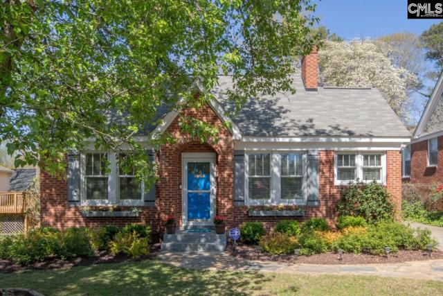 3212 Gadsden Street, Columbia, SC 29201 (MLS #467584) :: The Olivia Cooley Group at Keller Williams Realty