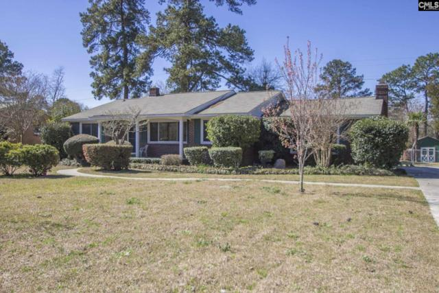 106 Shady Lane, Cayce, SC 29033 (MLS #467586) :: Home Advantage Realty, LLC