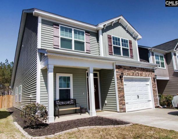 137 Brewers Oak Lane, West Columbia, SC 29169 (MLS #467591) :: EXIT Real Estate Consultants