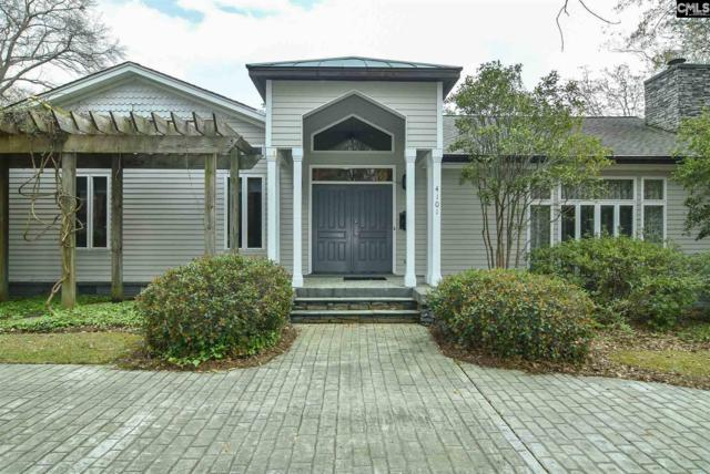 4101 Kilbourne Road, Columbia, SC 29205 (MLS #467600) :: The Olivia Cooley Group at Keller Williams Realty