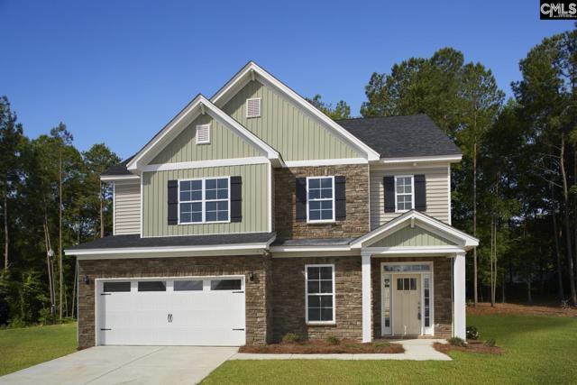308 Boylston Road Lot 16-D, Columbia, SC 29203 (MLS #467602) :: Home Advantage Realty, LLC