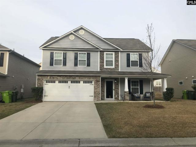 1331 Green Turf Lane, Elgin, SC 29045 (MLS #467611) :: EXIT Real Estate Consultants