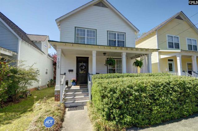 1025 Butler Street, Columbia, SC 29205 (MLS #467634) :: EXIT Real Estate Consultants