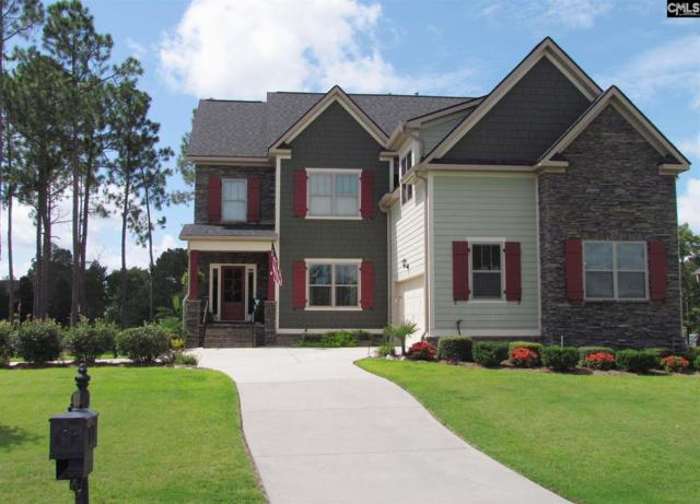 232 Glenn Village Circle, Blythewood, SC 29016 (MLS #467644) :: EXIT Real Estate Consultants