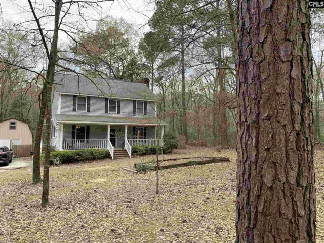 228 Fox Run Drive, Hopkins, SC 29061 (MLS #467650) :: Home Advantage Realty, LLC