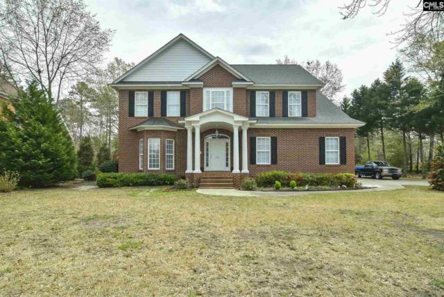 100 High Pointe Drive, Blythewood, SC 29016 (MLS #467664) :: EXIT Real Estate Consultants