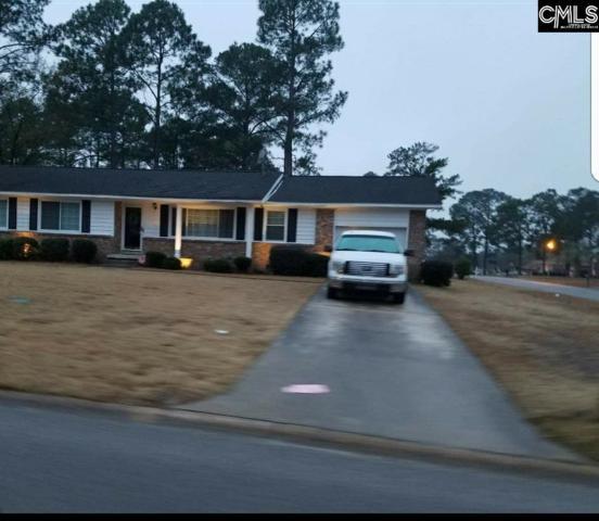 3442 Bronte Road, Irmo, SC 29210 (MLS #467667) :: EXIT Real Estate Consultants