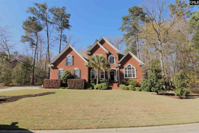109 Summit Point Court, Chapin, SC 29036 (MLS #467680) :: The Olivia Cooley Group at Keller Williams Realty