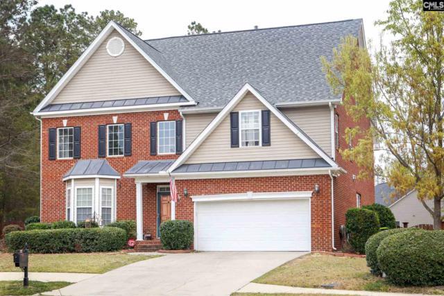 223 Granbury Lane, Columbia, SC 29229 (MLS #467706) :: EXIT Real Estate Consultants
