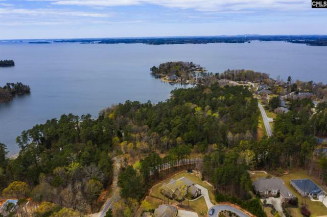 Lot 11 Regatta Road #11, Columbia, SC 29212 (MLS #467755) :: EXIT Real Estate Consultants