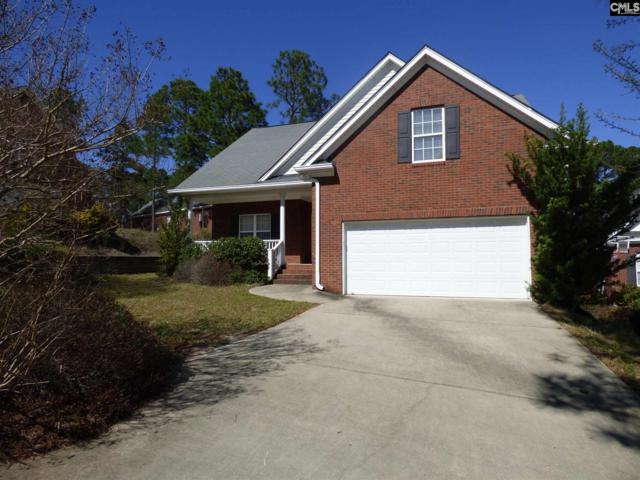 5 Polo Hill Court, Columbia, SC 29223 (MLS #467761) :: Home Advantage Realty, LLC