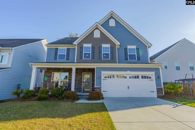 261 Placid Drive, Irmo, SC 29063 (MLS #467778) :: EXIT Real Estate Consultants