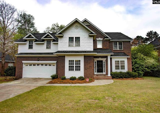 202 Fallen Leaf Drive, Columbia, SC 29229 (MLS #467789) :: The Olivia Cooley Group at Keller Williams Realty