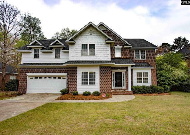 202 Fallen Leaf Drive, Columbia, SC 29229 (MLS #467789) :: EXIT Real Estate Consultants