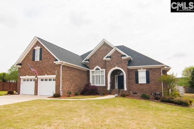 256 Royal Lythan Circle, Lexington, SC 29072 (MLS #467807) :: EXIT Real Estate Consultants