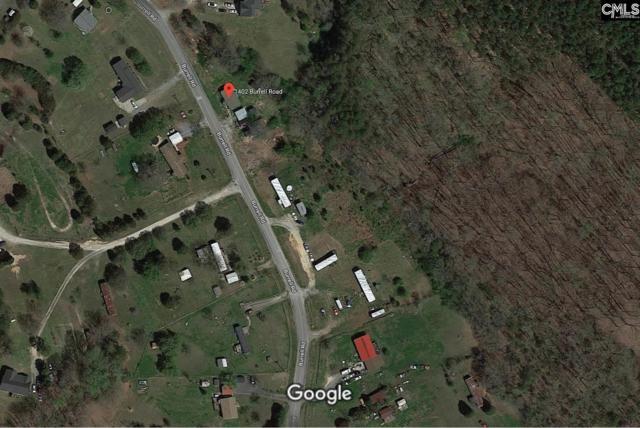 1402 Burrell Road, Clover, SC 29710 (MLS #467823) :: EXIT Real Estate Consultants
