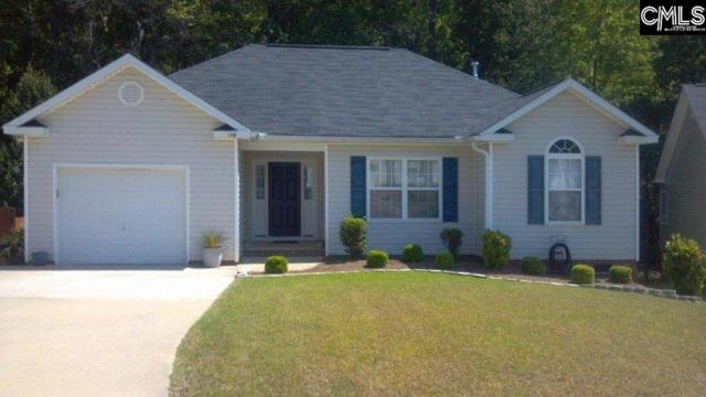 139 Yoshino Circle, Lexington, SC 29072 (MLS #467831) :: EXIT Real Estate Consultants