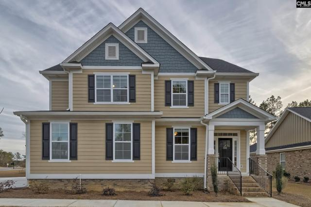 103 Southpark Pl, Leesville, SC 29070 (MLS #467851) :: The Olivia Cooley Group at Keller Williams Realty