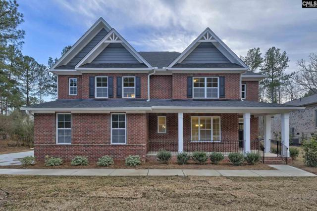 115 Southpark Pl, Leesville, SC 29070 (MLS #467854) :: The Olivia Cooley Group at Keller Williams Realty