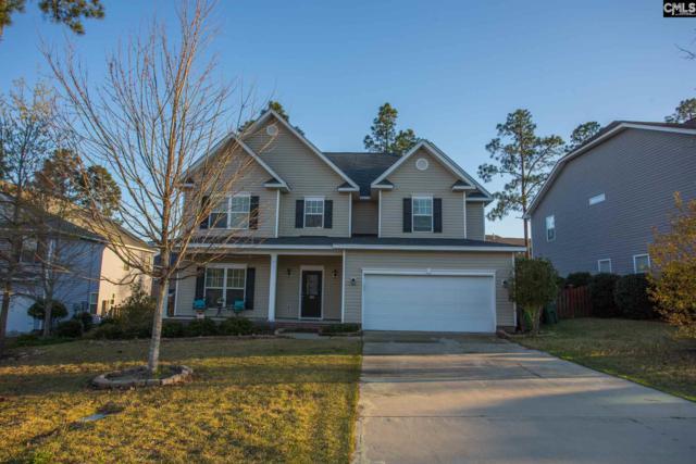 390 Baybridge Drive, Columbia, SC 29229 (MLS #467860) :: The Olivia Cooley Group at Keller Williams Realty