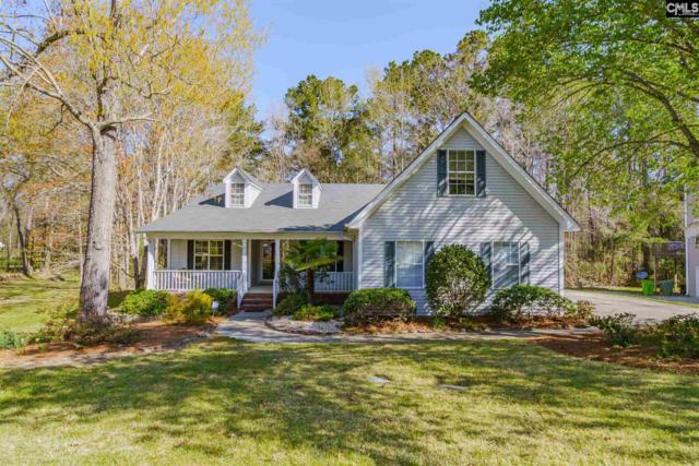 348 Gleneagle Circle, Irmo, SC 29063 (MLS #467875) :: Home Advantage Realty, LLC