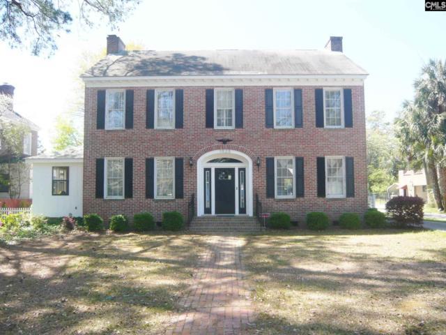 1925 Middleton Street, Orangeburg, SC 29115 (MLS #467893) :: Home Advantage Realty, LLC