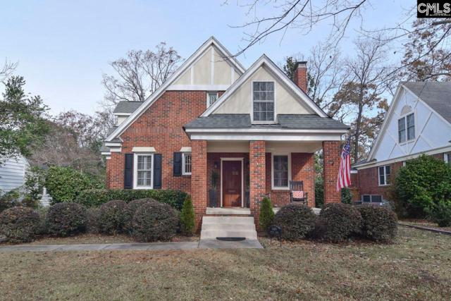 3509 Duncan Street, Columbia, SC 29205 (MLS #467899) :: The Olivia Cooley Group at Keller Williams Realty