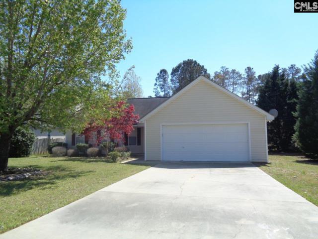 203 Walnut Grove Circle, Irmo, SC 29063 (MLS #467906) :: EXIT Real Estate Consultants