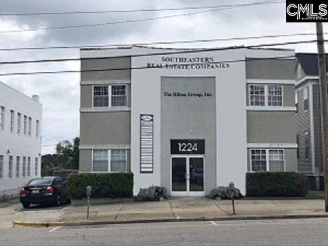 1224 Pickens St, Columbia, SC 29201 (MLS #467908) :: Home Advantage Realty, LLC