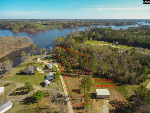 398 Taylor Road Lot I, Batesburg, SC 29006 (MLS #467924) :: EXIT Real Estate Consultants