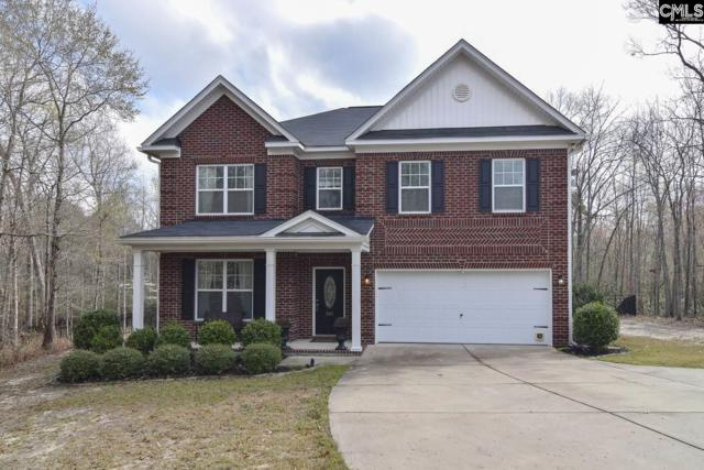 501 Briar Jump Lane, Blythewood, SC 29016 (MLS #467965) :: Home Advantage Realty, LLC