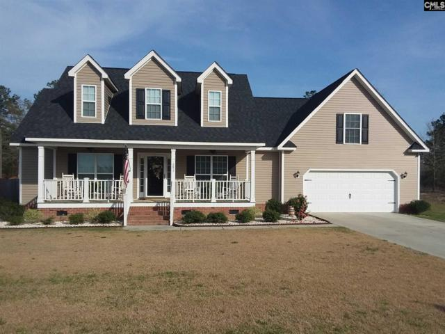 293 Rapid Run Road, Camden, SC 29020 (MLS #467978) :: The Olivia Cooley Group at Keller Williams Realty