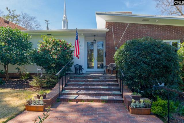 1611 Wyndham Road, Columbia, SC 29204 (MLS #468016) :: The Olivia Cooley Group at Keller Williams Realty