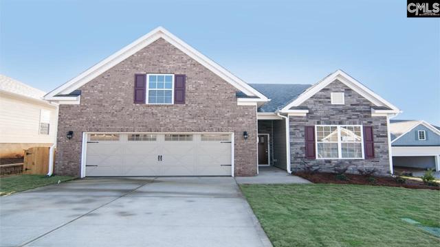 770 Carolina Aster Drive, Blythewood, SC 29016 (MLS #468019) :: EXIT Real Estate Consultants