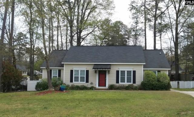 120 Hedgefield Road, Irmo, SC 29063 (MLS #468027) :: EXIT Real Estate Consultants