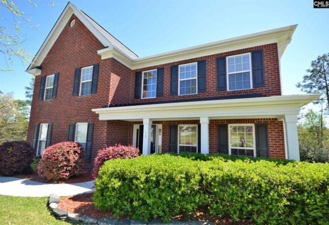 11 Cleyera Court, Columbia, SC 29229 (MLS #468031) :: EXIT Real Estate Consultants