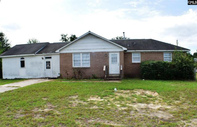109 Lisa Drive, Lexington, SC 29073 (MLS #468039) :: EXIT Real Estate Consultants