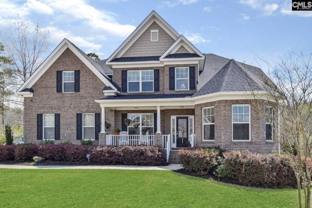 223 Abney Estates Drive, Blythewood, SC 29016 (MLS #468048) :: EXIT Real Estate Consultants