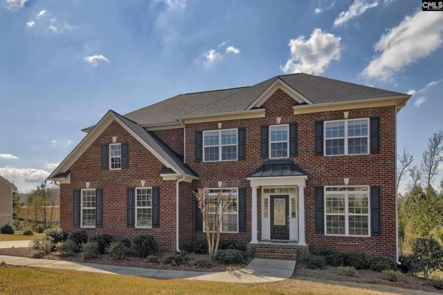 621 Winter Wren Lane, Blythewood, SC 29016 (MLS #468052) :: EXIT Real Estate Consultants
