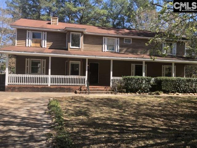160 Whitwood Circle, Columbia, SC 29212 (MLS #468069) :: EXIT Real Estate Consultants