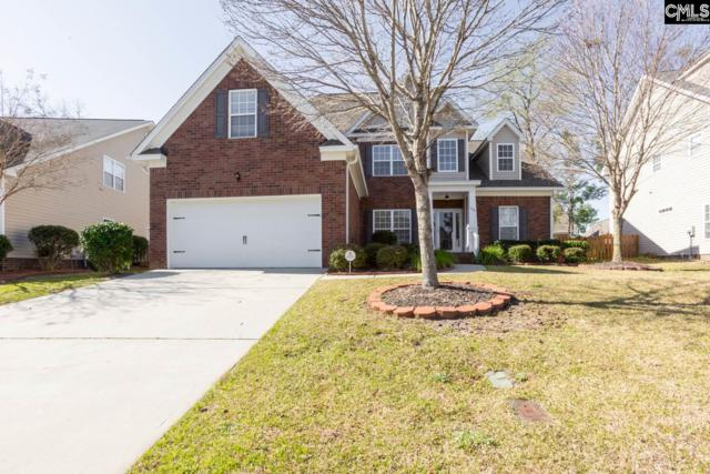 259 Brooksdale Drive, Columbia, SC 29229 (MLS #468072) :: The Olivia Cooley Group at Keller Williams Realty