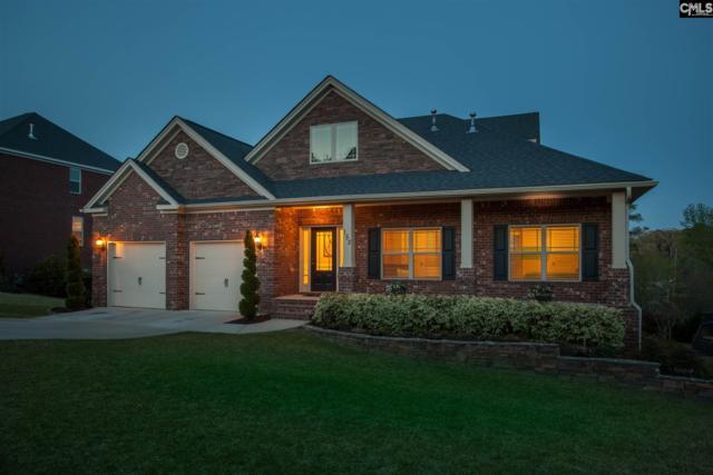 152 Hope Spring Rd, Lexington, SC 29072 (MLS #468159) :: EXIT Real Estate Consultants