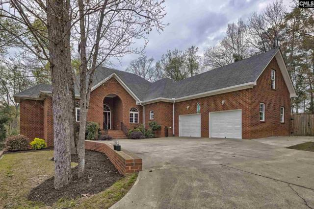 126 Leslie Loch Lane, Columbia, SC 29212 (MLS #468222) :: The Olivia Cooley Group at Keller Williams Realty