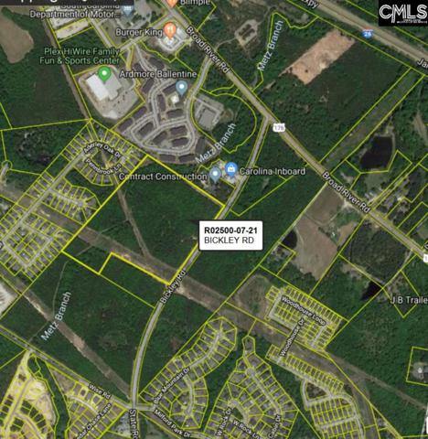 00 NW Bickley Road Nw 0, Irmo, SC 29063 (MLS #468242) :: The Meade Team