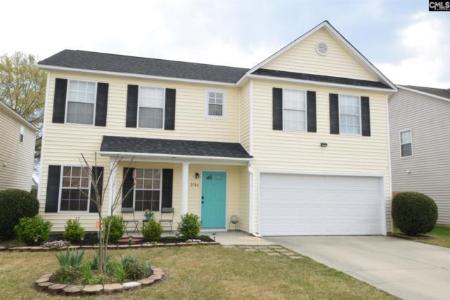 2784 Magnum, Sumter, SC 29150 (MLS #468248) :: Home Advantage Realty, LLC