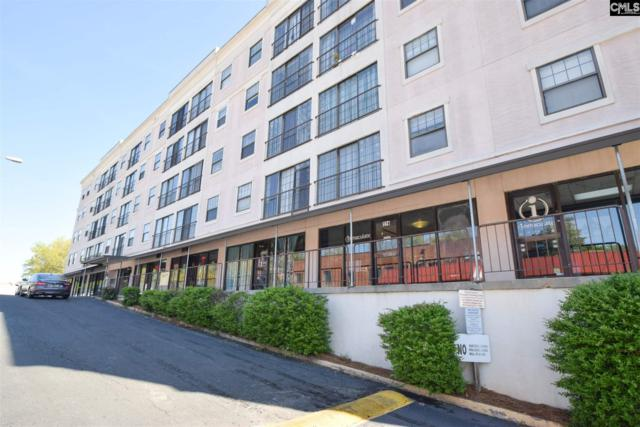 2009 Greene Street 206, Columbia, SC 29205 (MLS #468261) :: Fabulous Aiken Homes & Lake Murray Premier Properties