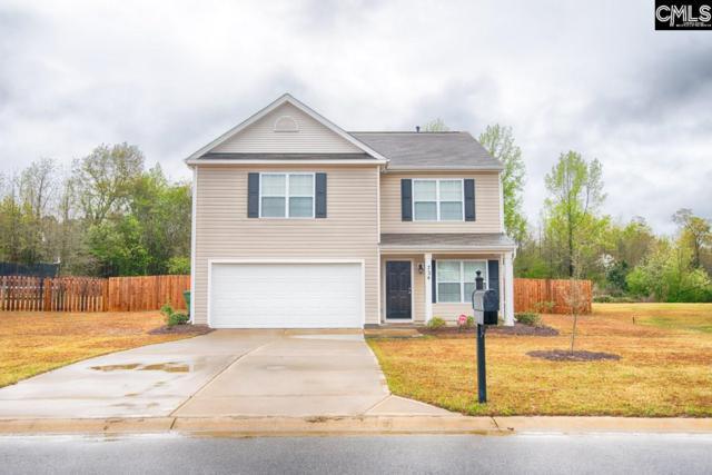 724 Chariot Way, Hopkins, SC 29061 (MLS #468296) :: EXIT Real Estate Consultants