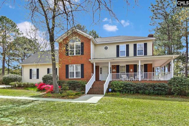 140 King Charles Road, Columbia, SC 29209 (MLS #468300) :: Home Advantage Realty, LLC